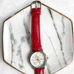 Disney Tinkerbelle Holiday Watch Special Edition